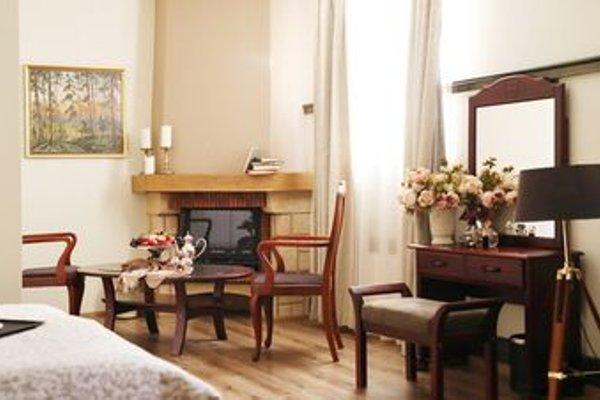 Old Riga Hotel Vecriga - фото 11
