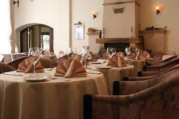 Old Riga Hotel Vecriga - фото 6
