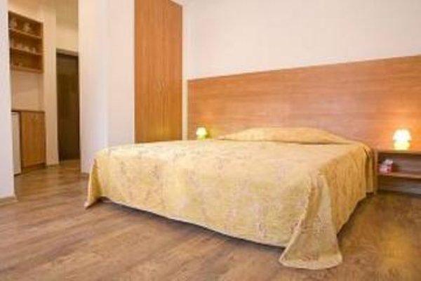 Hotel B&B Riga - фото 3