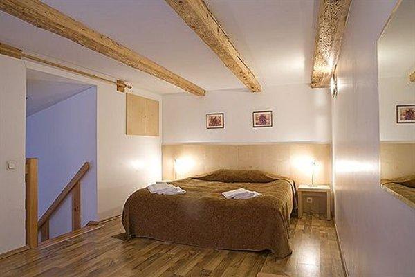 Hotel B&B Riga - фото 4