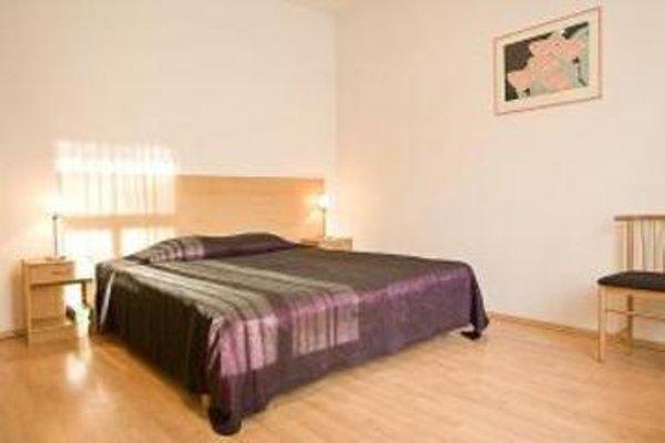 Hotel B&B Riga - фото 5