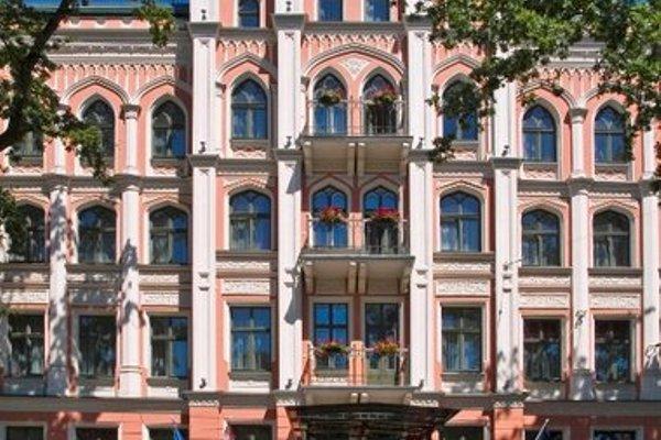Monika Centrum Hotels - фото 50