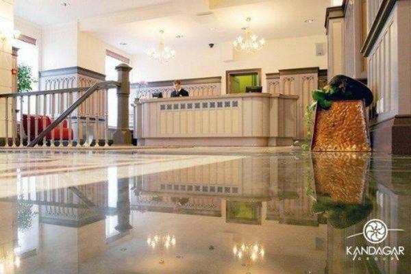Monika Centrum Hotels - фото 14