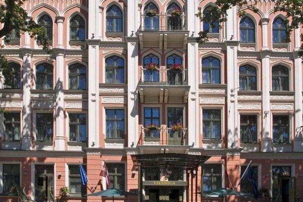 Monika Centrum Hotels - фото 21