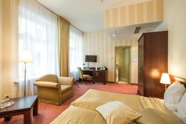 Monika Centrum Hotels - фото 3