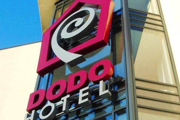 Отель Dodo - фото 18
