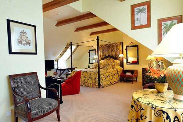 Отель «Stikliai» - фото 5