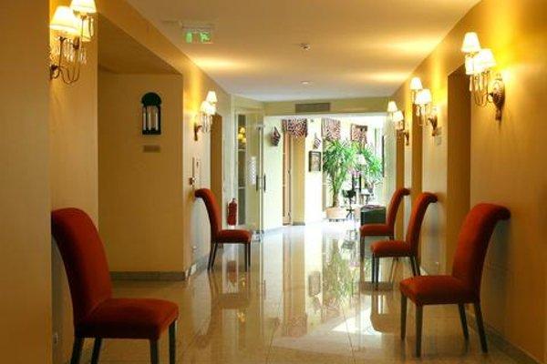 Отель «Stikliai» - фото 6