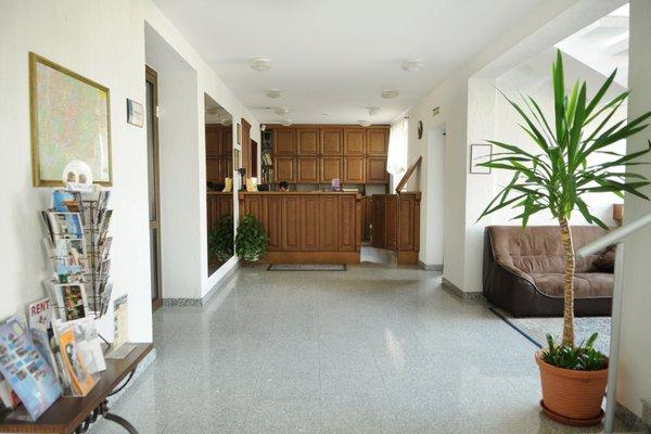 Amicus Hotel - фото 16
