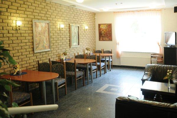 Amicus Hotel - фото 18