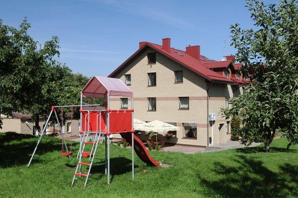 Amicus Hotel - фото 20
