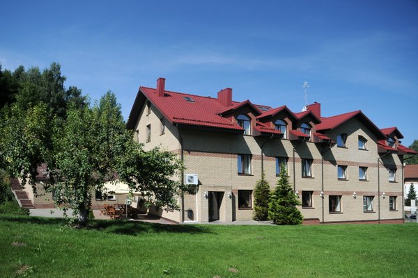 Amicus Hotel - фото 23