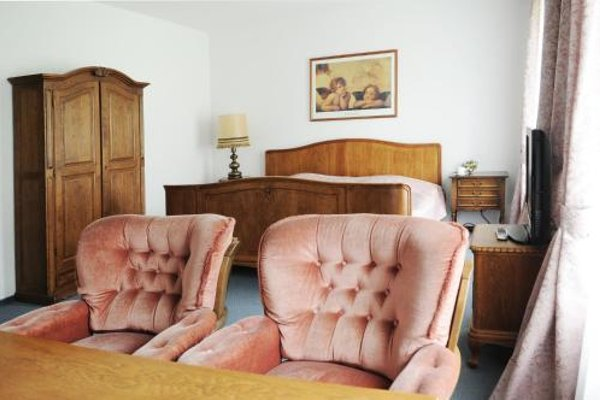 Amicus Hotel - фото 6