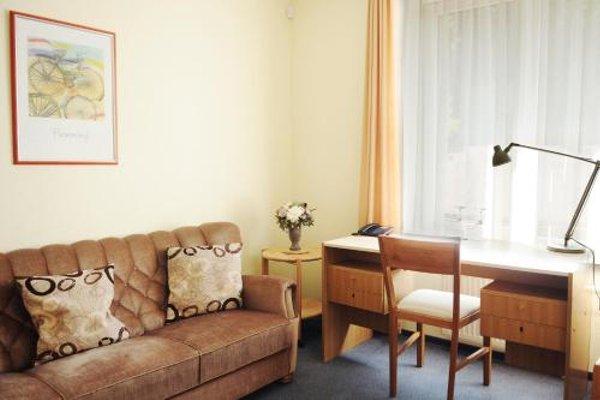 Amicus Hotel - фото 8