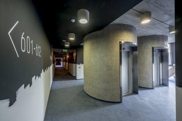 Urbihop Hotel - фото 18
