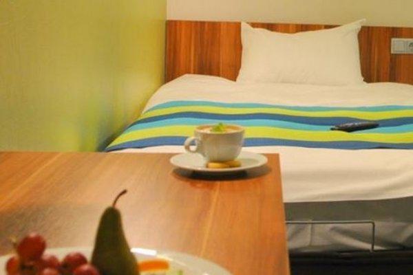 Urbihop Hotel - фото 3