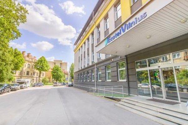 Ecotel Vilnius - фото 22