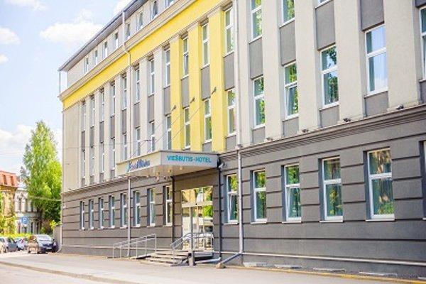 Ecotel Vilnius - фото 23