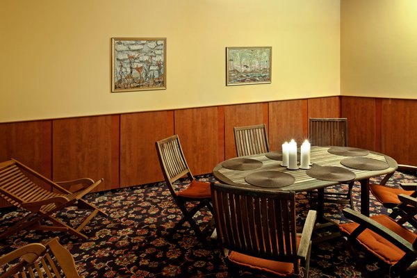 Grata Hotel - фото 10