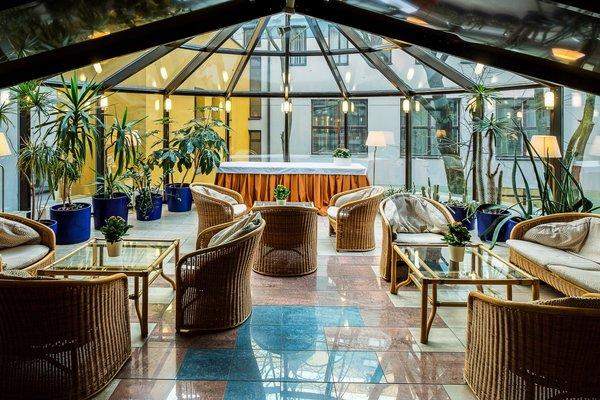 Grata Hotel - фото 20