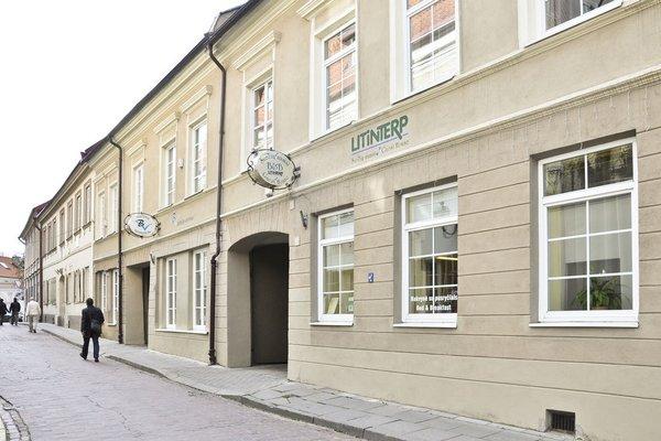 Отель Litinterp Vilnius - фото 50