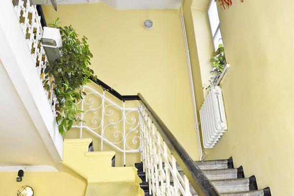Отель Litinterp Vilnius - фото 14