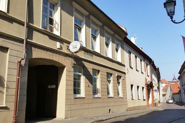 Отель Litinterp Vilnius - фото 19
