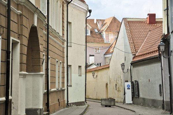 Отель Litinterp Vilnius - фото 20