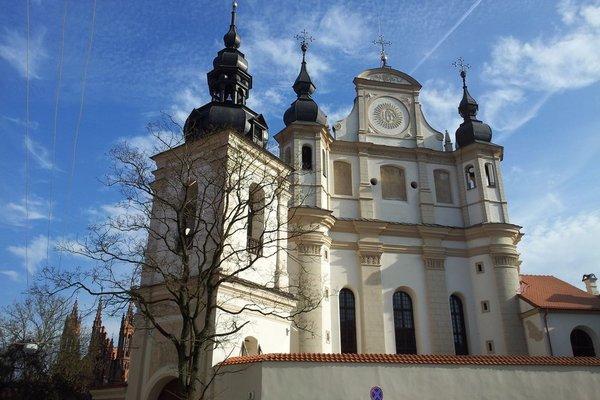 Отель Litinterp Vilnius - фото 22
