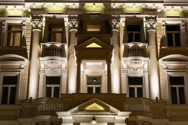 Kempinski Hotel Cathedral Square - фото 20