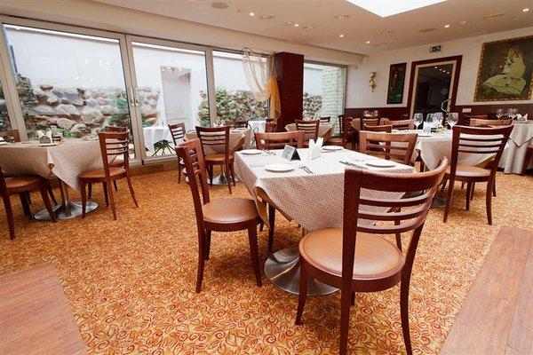 Ratonda Centrum Hotel (Ратонда Центрум Отель) - фото 15