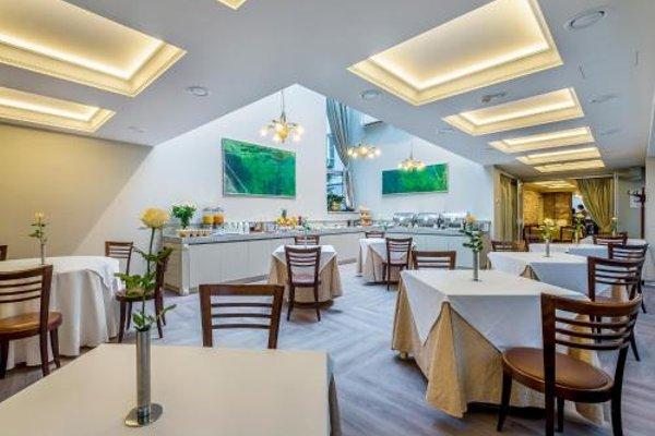 Ratonda Centrum Hotel (Ратонда Центрум Отель) - фото 16