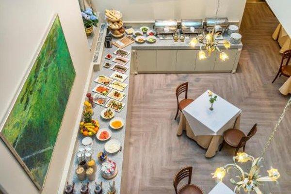 Ratonda Centrum Hotel (Ратонда Центрум Отель) - фото 19