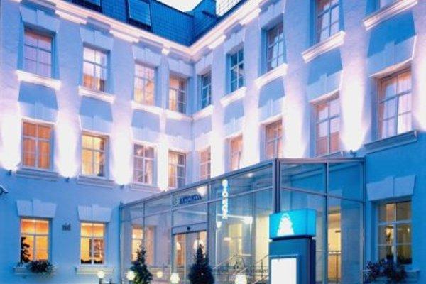 Ratonda Centrum Hotel (Ратонда Центрум Отель) - фото 23