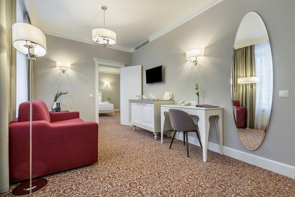 Ratonda Centrum Hotel (Ратонда Центрум Отель) - фото 5