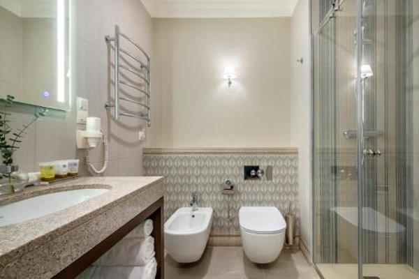 Ratonda Centrum Hotel (Ратонда Центрум Отель) - фото 8