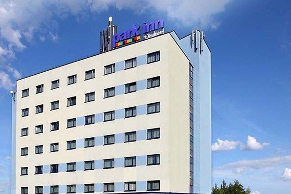 Park Inn by Radisson Vilnius - фото 22
