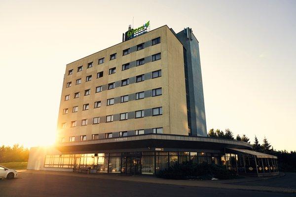 Park Inn by Radisson Vilnius - фото 23