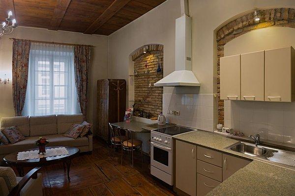 Bernardinu B&B House (Дом Бернардини, постель и завтрак) - фото 11