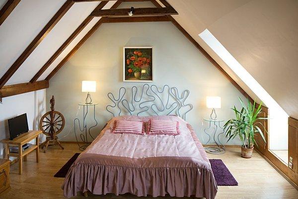 Bernardinu B&B House (Дом Бернардини, постель и завтрак) - фото 17