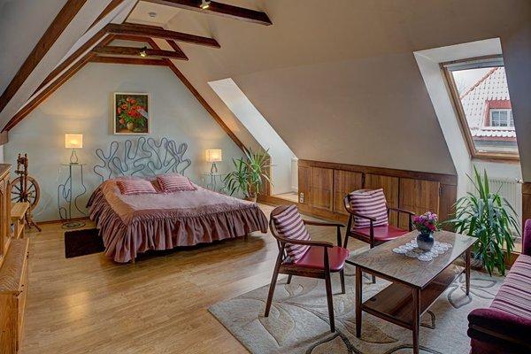 Bernardinu B&B House (Дом Бернардини, постель и завтрак) - фото 18