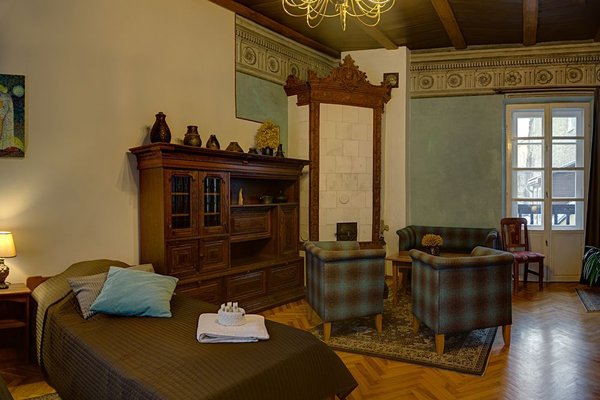 Bernardinu B&B House (Дом Бернардини, постель и завтрак) - фото 19