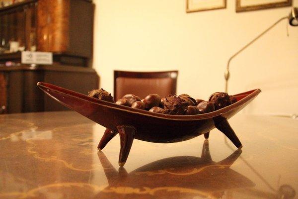 Bernardinu B&B House (Дом Бернардини, постель и завтрак) - фото 4