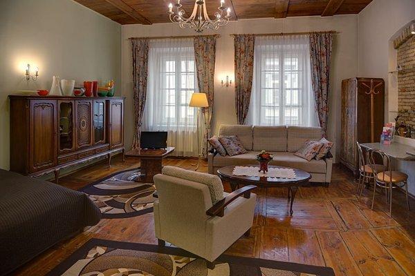 Bernardinu B&B House (Дом Бернардини, постель и завтрак) - фото 5