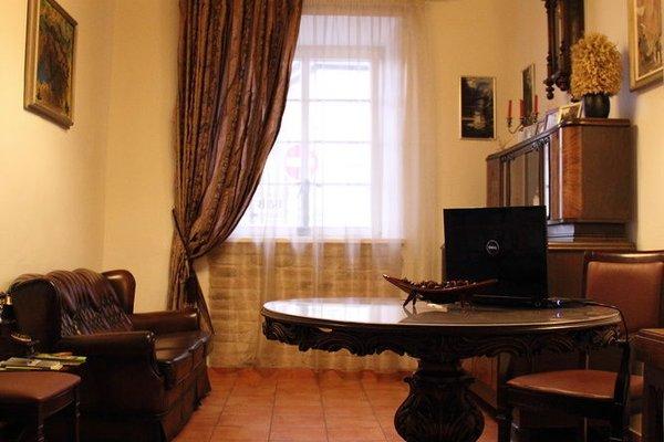 Bernardinu B&B House (Дом Бернардини, постель и завтрак) - фото 6