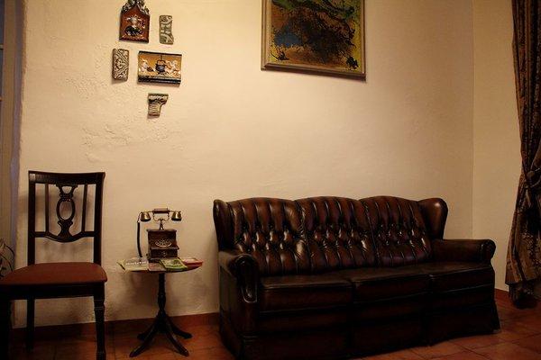 Bernardinu B&B House (Дом Бернардини, постель и завтрак) - фото 7