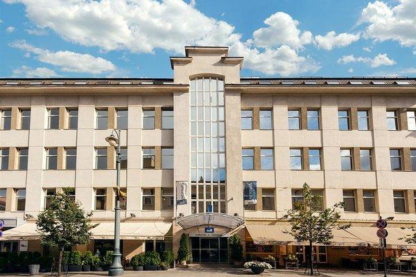 Neringa Hotel (Неринга Отель) - фото 15
