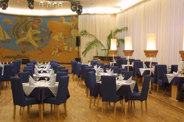 Neringa Hotel (Неринга Отель) - фото 13