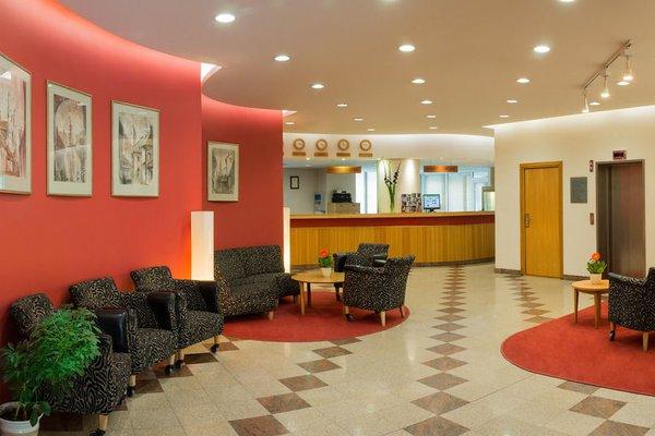 Neringa Hotel (Неринга Отель) - фото 14