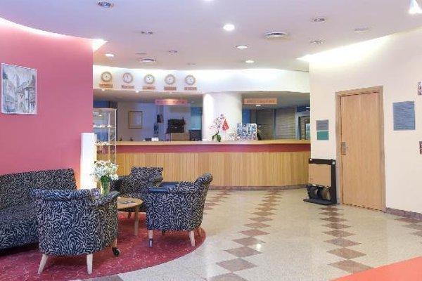 Neringa Hotel (Неринга Отель) - 15